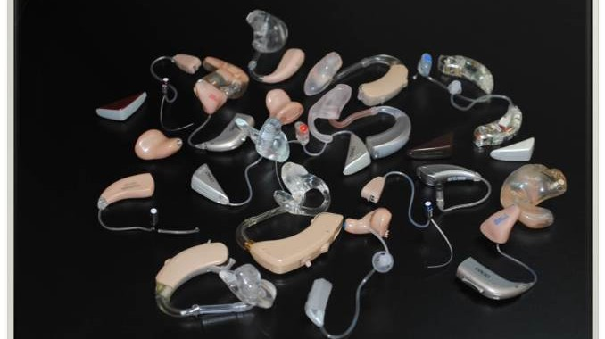Multiple Hearing Aids